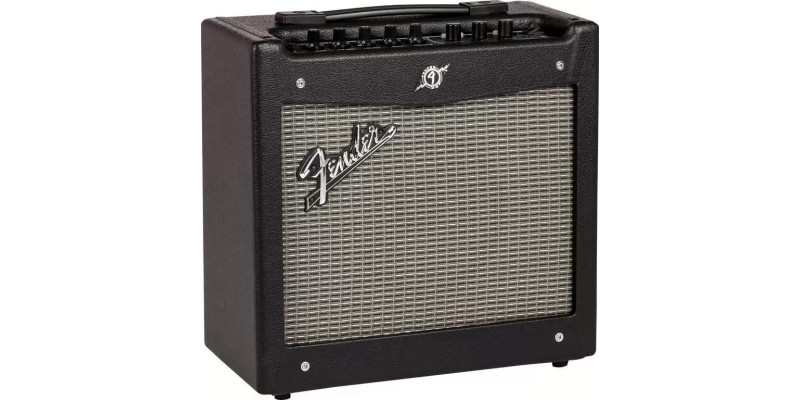 fender mustang i v2 combo guitar amp uk. Black Bedroom Furniture Sets. Home Design Ideas