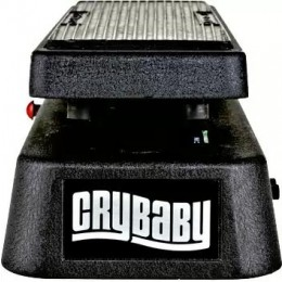 Dunlop 95Q Cry Baby Wah Wah