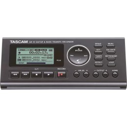 Tascam GB-10 Trainer/Recorder for Guitar and Bass
