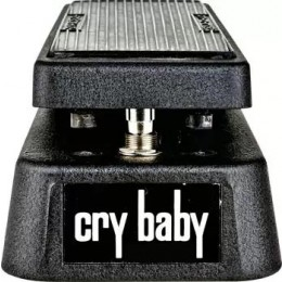 Dunlop Cry Baby Wah GCB95 Guitar Pedal