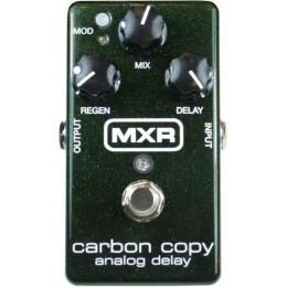 MXR M169 Carbon Copy Delay Pedal