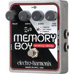 Electro-Harmonix Memory Boy Delay Pedal
