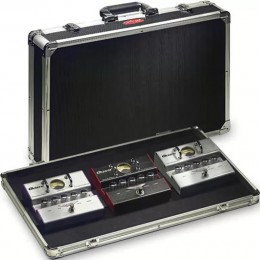 Stagg UPC535 Effects Pedal Case