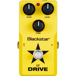 Blackstar LT DRIVE Overdrive Pedal