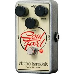 Electro Harmonix Soul Food Overdrive Pedal