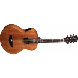 Faith FDNMG Nomad Mini-Neptune Electro Travel Guitar