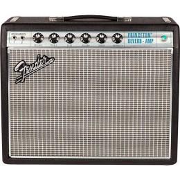 Fender 68 Custom Princeton Reverb Combo Amp