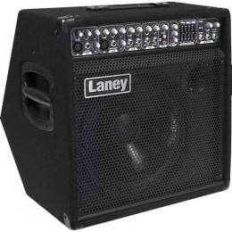 Laney AH150 Audiohub 150 Watt Amplifier Combo Left Angle