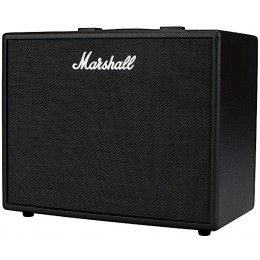 Marshall CODE50 1x12 Combo Guitar Amp Right Angle
