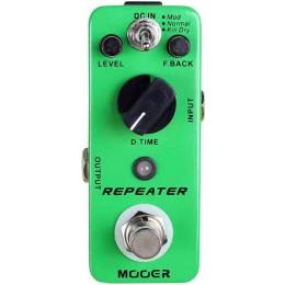 MOOER Repeater Digital Delay Pedal MDD2