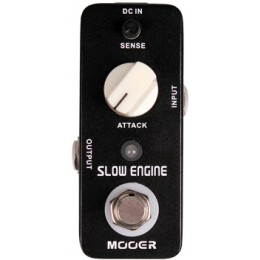 MOOER Slow Engine Guitar Effects Pedal MSE1