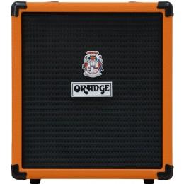 Orange Crush Bass 25 Amp Combo