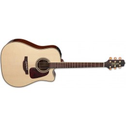 Takamine CP4DC-OV Dreadnought Electro Acoustic Guitar
