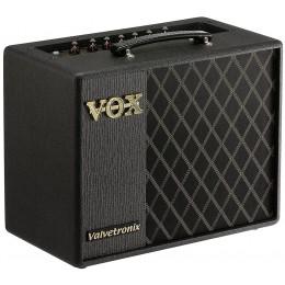 VOX VT20X Valvetronix Combo Guitar Amp