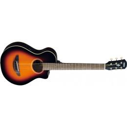 Yamaha APXT2 3/4 OVS Old Violin Sunburst