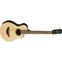 Yamaha APXT2 3/4 Travel Guitar Natural