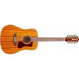 Guild D-1212 Westerly Collection 12 String Acoustic