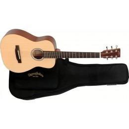 Sigma TM-12 Travel Guitar
