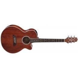 Takamine EF261S-AN Gloss Antique Stain Electro Acoustic