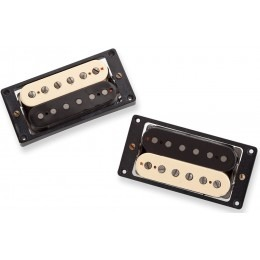 Seymour Duncan Antiquity JB/Jazz Set of Pickups Zebra