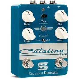 Seymour Duncan Catalina Chorus Pedal