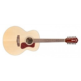 Guild F-1512E Jumbo Electro Acoustic 12 String