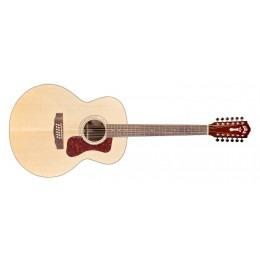 Guild F-1512E Jumbo Electro Acoustic 12 String