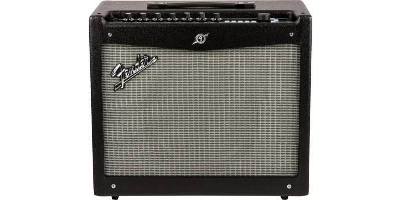 Fender Mustang Iii V2 Combo Guitar Amp Uk Guitar Co Uk