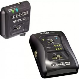 Line 6 Relay G10 Digital Guitar Wireless System Guitar Co Uk