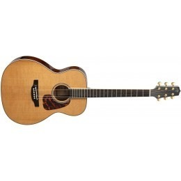 Takamine CP7MO-TT Thermal Top Orchestra Acoustic Guitar