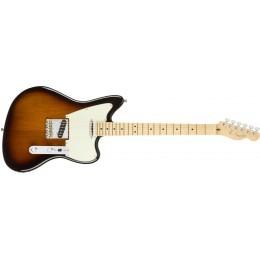 Fender Limited Edition American Standard Offset Telecaster 2 Colour Sunburst