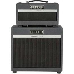 Fender Bassbreaker 007 Head BB-112 Half Stack Package