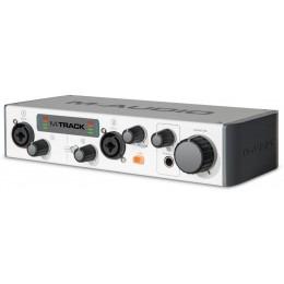 M-Audio M-Track MkII USB Audio Interface
