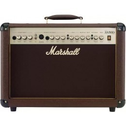 Marshall AS50D Acoustic Guitar Amp