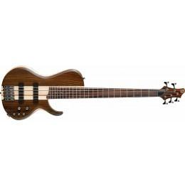 Ibanez BTB685SC-NTF Terra Firma 5 String Bass