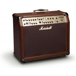 Marshall AS100D Acoustic Guitar Amp Combo