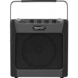 Fender Passport Mini front