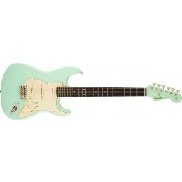 Fender Special Edition 60s Stratocaster Surf Green Rosewood