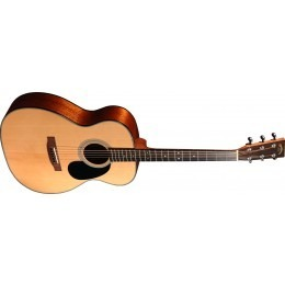 Sigma 000M-18 Acoustic Natural