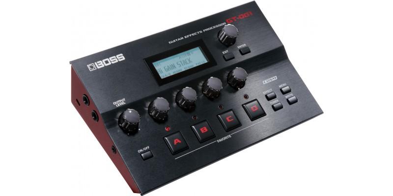 Guitarists Stool : boss gt 001 guitar effects processor 94a from pixelrz.com size 800 x 400 jpeg 40kB