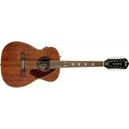 Fender Tim Armstrong Hellcat-12 Acoustic Guitar