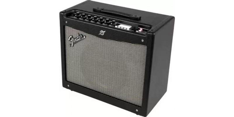 fender mustang iii v2 combo guitar amp uk. Black Bedroom Furniture Sets. Home Design Ideas