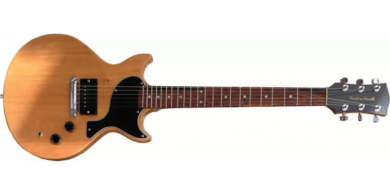 Gordon-Smith GS1 Electric Guitar Natural