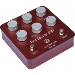 Secret Audio Red Secret PRO