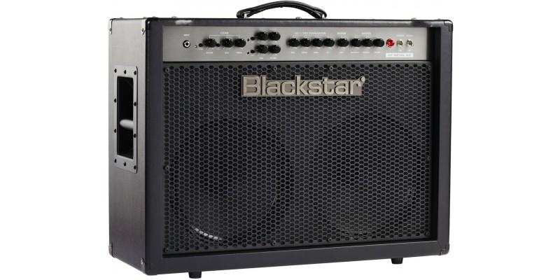 blackstar ht metal 60 guitar amp combo uk merchant city music glasgow. Black Bedroom Furniture Sets. Home Design Ideas
