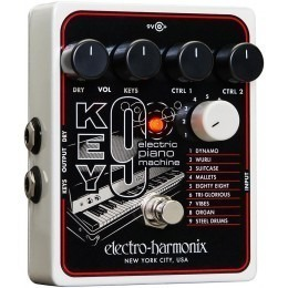 Electro Harmonix Key9 Electric Piano Machine Pedal