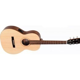 Sigma 00MSE Parlour Guitar Limited Edition
