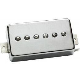 Seymour Duncan Phat Cat SPH90-1B Nickel Cover Pickup