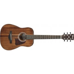 Ibanez AW54MINIGB-OPN Artwood 3/4 Body Open Pore Natural