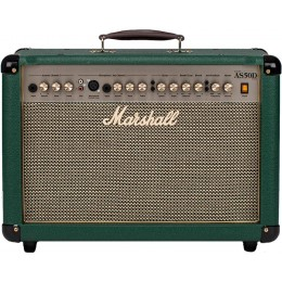 Marshall AS50DG Green Acoustic Guitar Amp Combo